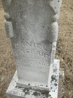 Daniel Rinehart