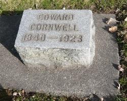 Edward Cornwell