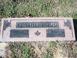 Margaret <I>Helsley</I> Leatherwood