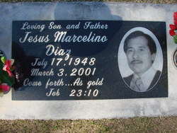 Jesus Marcelino Diaz