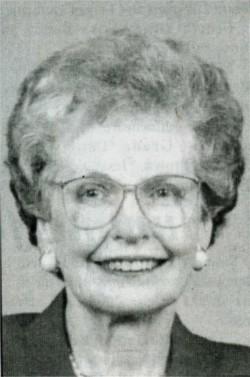 Frances Loreta <I>Melton</I> Parham