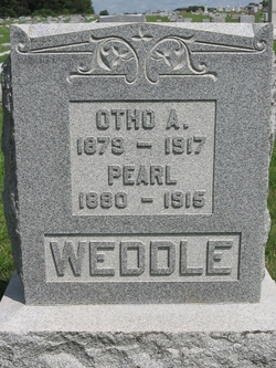 Otho A. Weddle
