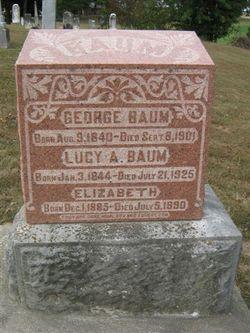 George Baum