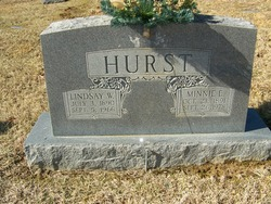 Minnie E. Hurst