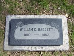 William C Baggett
