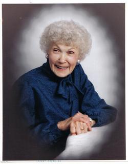 Eleanor Matilda Chaffee