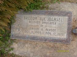 Brenda Sue Measel