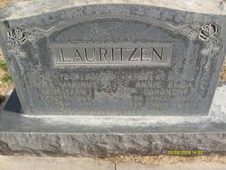 Jacob Marinus Lauritzen