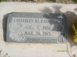 Kimberly Jo Rasmussen