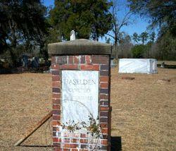 Haselden Cemetery
