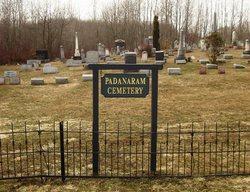 Padanaram Cemetery