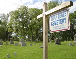 Upper Wegee Cemetery
