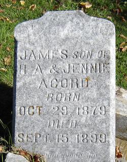 James Acord