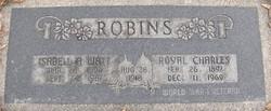 Royal Charles Robins