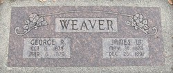 George Richard Weaver