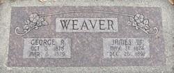 James William Weaver
