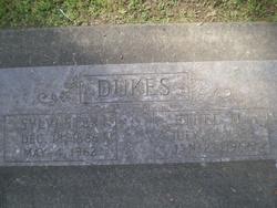 """Sylvester P """"Pug"""" Dukes"""