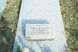 James O. Cathey