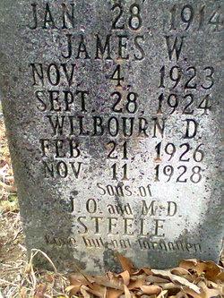 James W. Steele