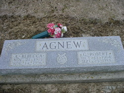 Rebecca Agnew