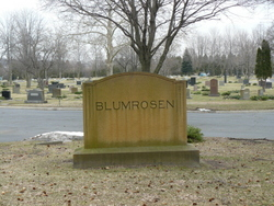 Moses Blumrosen