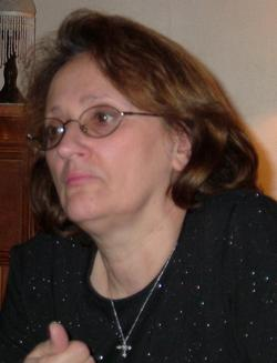 "Patricia Madeline ""Patty"" <I>Bruno</I> Moore"