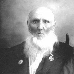 Pvt Henry Franks