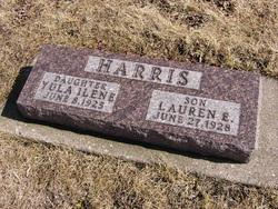 Lauren E Harris