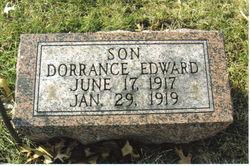 Dorrance Edward Riggen