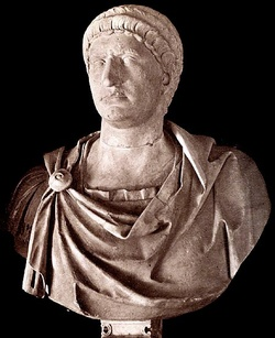 Marcus Salvius Otho (32-69) - Find A Grave Memorial