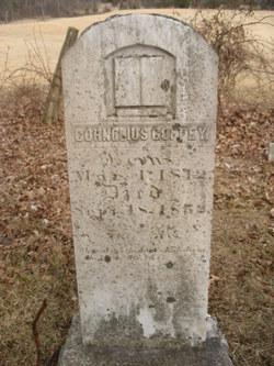 Rev Cornelius Coffey