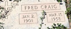 Fred Craig