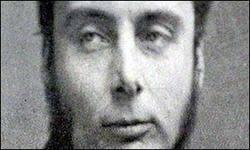 Charles Delauney Turner Bravo