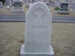 Rosa L <I>Harrod</I> Jacobs