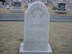 J.C Jacobs