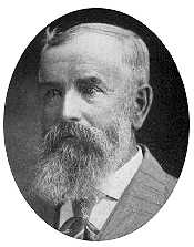 William Chugg
