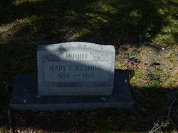 Mary E. Rushing