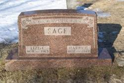 Harry C. Sage