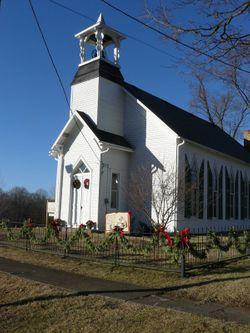 Poland Chapel Cemetery