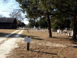 High Bluff Cemetery
