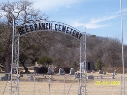 Bee Branch Cemetery