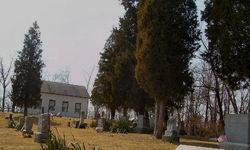 Barrys Ridge Cemetery