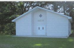 New Hope #1 Baptist Cemetery