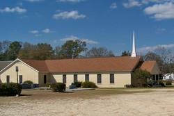 Bascom Baptist Cemetery