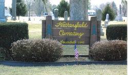 Wethersfield Cemetery