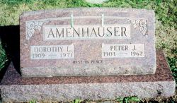 Peter J. Amenhauser