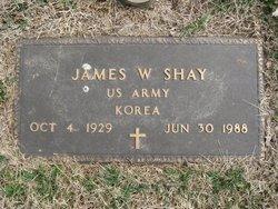 James William Shay