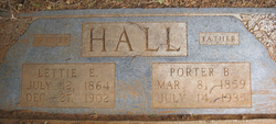 Porter Braswell Hall