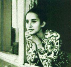 Natalia Igorevna Bessmertnova