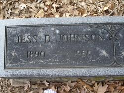 Jesse Davis Johnson
